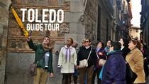 Toledo Three Cultures, Toledo, Walking Tours
