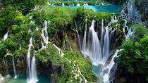 2 Days Plitvice Lakes Trip from Split including Accommodation, Split, Overnight Tours