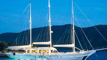8-Day All-Inclusive Independent Motor-Sailing Gulet Cruise Round-Trip from Split to Dubrovnik, ...