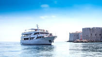 8 Days Independent Luxury Gulet Cruise All Inclusive from Dubrovnik, Dubrovnik