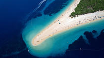 Bol and Zlatni Rat Private Yacht Full Day Tour from Split, Split, Boat Rental