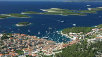 Hvar Island and Pakleni Archipelago Boat Excursion with Lunch and All Inclusive from Split, Split, ...