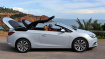 Independent Cabriolet Rental in Split, Split, Self-guided Tours & Rentals