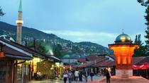 Sarajevo Private Full Day Tour from Split, Split, Private Sightseeing Tours