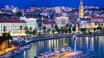 Split and Makarska Private Full Day Tour from Dubrovnik, Dubrovnik, Private Sightseeing Tours