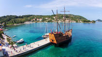 Kolocep Full Day Excursion with Karaka Cruise and Kayaking Adventure from Dubrovnik, Dubrovnik, Day...