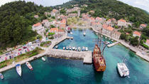 Sipan Full Day Excursion with Karaka Cruise, Cycling and Kayaking Adventure from Dubrovnik,...