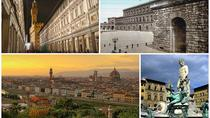Florence by Train: Private Full-Day Tour from Rome, Rome, Rail Tours