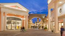 Private Tour: A Day Outlet Shopping Tour Castel Romano Fashion District, Rome