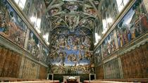 Private Tour: Vatican Museum and St. Peter's Basilica Tour, Rome, Private Sightseeing Tours