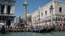 Private Tour: Venice by Train - Full Day Tour from Rome, Rome, Private Day Trips