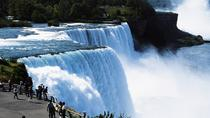 2-Day Niagara Falls Tour by Bus, New York City, Multi-day Tours