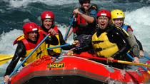 Half-Day Rafting on the Sjoa River, Central Norway