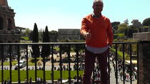 Rome Full Day Tour From Civitavecchia Cruise Port, Rome, Ports of Call Tours