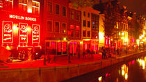 Private Amsterdam Nightlife Walking Tour with Local Guide, Amsterdam, Nightlife