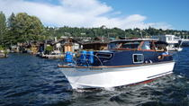 2-Hour Cruise on Lake Union, Seattle, Private Tours