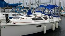 Private Sailing Adventure on the Puget Sound, Seattle, Sailing Trips