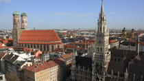 Private Munich City Walking Tour With Optional Olympiapark Or Nymphenburg Castle, Munich, Walking ...