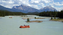 Athabasca River Scenic Float Trip , Jasper, White Water Rafting & Float Trips