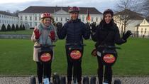 Berlin City Segway Small-Group Tour, Berlin, Bike & Mountain Bike Tours