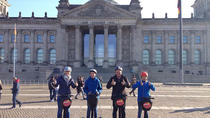 Berlin Segway Rental, Berlin, Self-guided Tours & Rentals