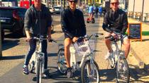 Small-Group Berlin Electric Bike Tour, Berlin, Private Sightseeing Tours