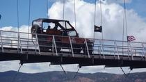 Royal Gorge Jeep Tour, Cañon City, Half-day Tours