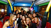 Bus Party in London , London, Nightlife