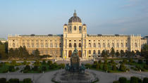 Kunsthistorisches Museum Vienna and Imperial Treasury of Vienna, Vienna, City Packages