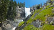 Yosemite Mist Trail Hike from Sacramento, Sacramento, Hiking & Camping