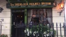 Private Sherlock Holmes Walking Tour in London, London, Walking Tours