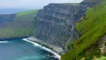 Cliffs of Moher - Coast of County Clare and The Burren Day Tour from Galway, Galway, Day Trips