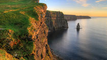 Cliffs of Moher and Burren Day Trip Including Dunguaire Castle, Aillwee Cave and Doolin from ...