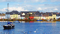 Historic Galway City Tour Hop-On Hop-Off, Galway, Day Trips