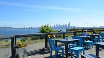 Alki Beach Bikes and Bites, Seattle, Food Tours