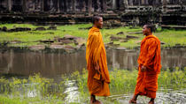7-Day Cycling Tour from Phnom Penh to Siem Reap, Phnom Penh, Multi-day Tours