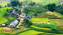 3-Night Sapa Tour by Train from Hanoi, Hanoi, Multi-day Tours