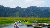 2-Day Cuc Phuong Wildlife Experience from Hanoi, Hanoi, Nature & Wildlife