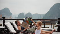 3-Day Escape to Legendary Halong Bay on Calypso Cruiser from Hanoi, Hanoi, Multi-day Cruises