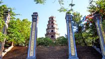 Half-Day Royal Hue Tour, Hue, City Tours