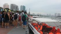Half-Day Cu Chi Tunnels by Speedboat from Ho Chi Minh, Ho Chi Minh City, Half-day Tours
