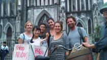 Old Quarter Street Food Walking tour from Hanoi, Hanoi, Walking Tours
