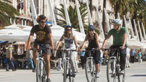 Biking Split, Split, Bike & Mountain Bike Tours