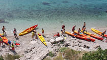 Brela Sea Kayaking and Snorkeling from Split, Split, Kayaking & Canoeing