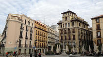 Madrid 4-Hour Private Custom Walking Tour of Los Austrias, Madrid, Private Tours