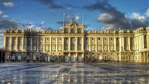 Madrid Private 4-Hour Tour of the Royal Palace, Madrid, Private Tours