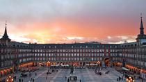 Madrid Private Walking Tour: Very Best of City Center, Madrid, Day Trips