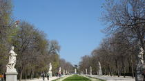 Private Guided Half Day City Tour in Madrid with Public Transportation, Madrid, Multi-day Tours