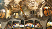 Private Half Day Walking Tour in Barcelona, Barcelona, Private Sightseeing Tours