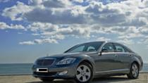 Private Luxury Transfer from El Prat Airport to Barcelona City Centre, Barcelona